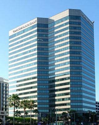 Executive Suites In Los Angeles